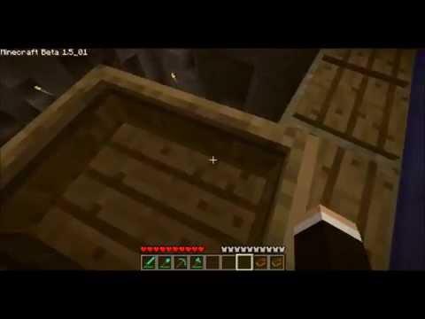 Minecraft pe seznamovací server