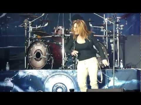 Nightwish - Intro & Storytime (Live - Download Festival, Donington, UK, June 2012)
