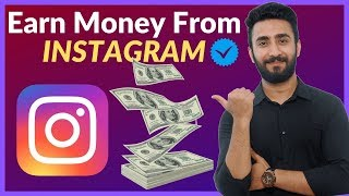 How To Earn Money From Instagram (2020)