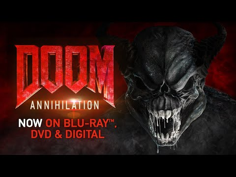 Doom: Annihilation | Trailer | Own it now on Blu-ray, DVD, & Digital