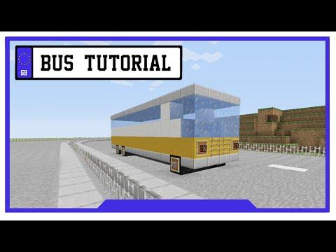 Bus Tutorial
