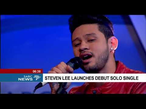 Steven Lee launches debut solo single