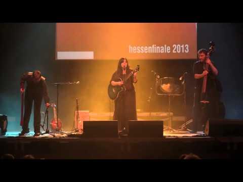 creole 2013 Caro Kiste Kontrabass