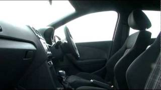 Fifth Gear Web TV -- Volkswagen Polo GTI Review