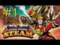 Code Name S T E A M 3DS часть 1 Паровой Век mp3