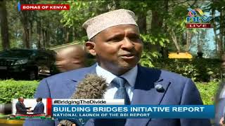 BBI Report: Opposition leader must be given an office and capacitated - Duale