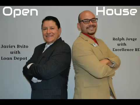 Open House w/ Javier Loan Dep- 14656 Candor Ct, Moreno Valley