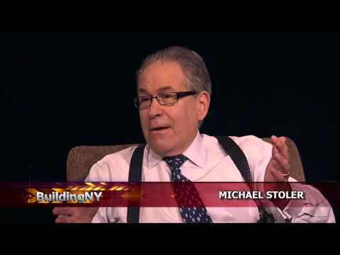 Building NY/CUNY TV: Stephen Ross - April 5, 2011