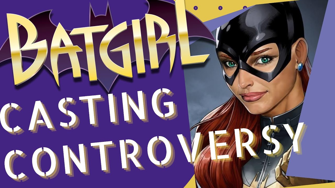 'In the Heights' star Leslie Grace to play Batgirl in HBO Max film