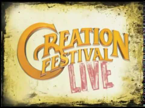 CREATION FESTIVAL LIVE