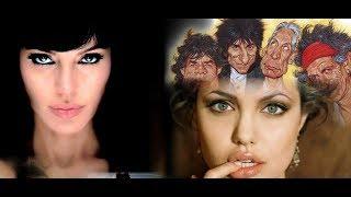 Rolling Stones - Anybody Seen My Baby (Legend.PT.Ing) HD