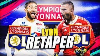FIFA 19 | CARRIÈRE OL : RETAPER !