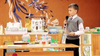 Презентации макетов Школа моей мечты (1)