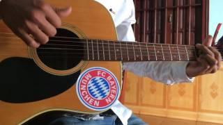 Bản guitar xin lỗi người yêu tâm trạng