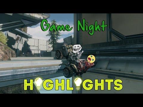 Custom Game Lobby Highlights | Shrek and Introductions