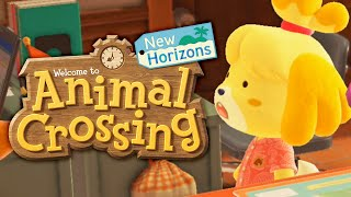 Große Neuigkeiten! | Animal Crossing: New Horizons (Part 22)