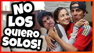 Daniel El Travieso - Mami No Nos Deja Estar Solos En Los Cuartos. thumbnail