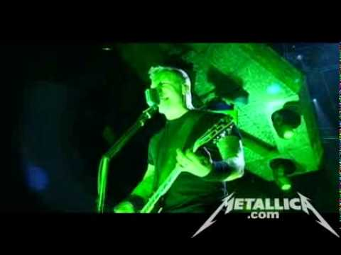 Metallica: All Nightmare Long (MetOnTour - Perth ...
