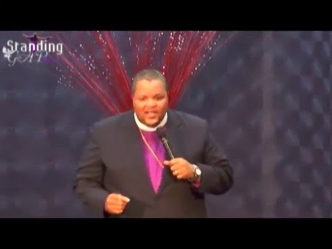 Bishop Nkambule THE POWER OF CONFESSION Part 2 @CWC International