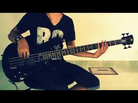 ผมรักเมืองไทย - Moccagarden [Bass Cover]