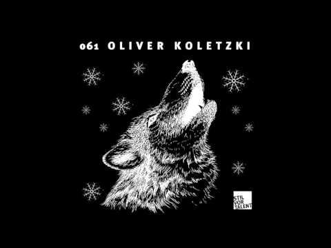 Stil vor Talent Podcast061 - Oliver Koletzki