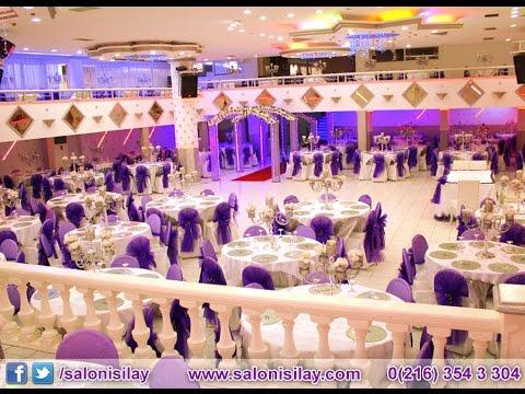 Salon Işılay - İstanbul Pendik Düğün Salonları
