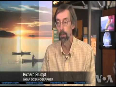 Algae Overload Infects Global Waterways