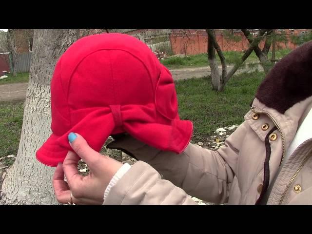 Шляпа, Настюша Красная