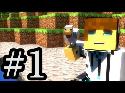 Lp. Классические приключения #1 (Объяснения и начало) - Видео из Майнкрафт (Minecraft)