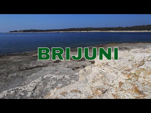 Brijuni - Mediterranean as once was