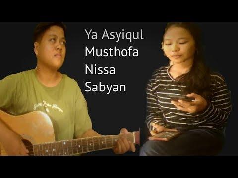 nissa-sabyan---ya-asyiqol-musthofa-by-kiki-&-diki