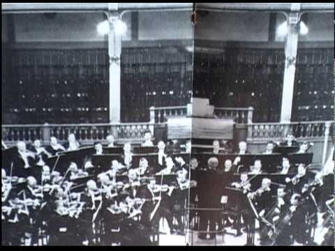 The Rolling Orchestra - A history of MAV Symphony Orchestra