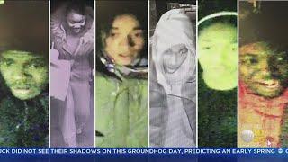 Police Arrest Suspect In MTA Bus Joy Ride Spree