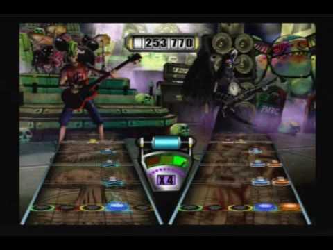 Guitar Hero Encore: Rocks the 80's - Los Angeles Co-op FC