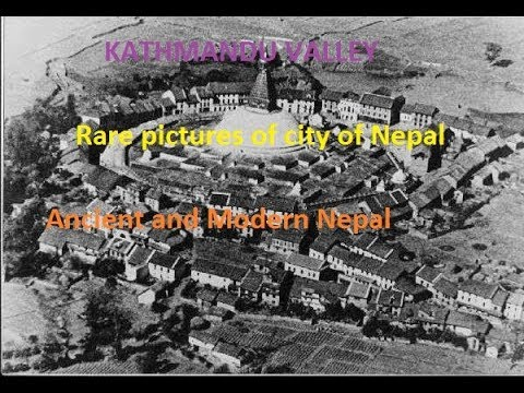 Top 12 rare pictures of kathmandu Nepal