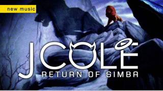 J. Cole - Return of Simba (Prod. By J. Cole/Elite) [Download Inside]