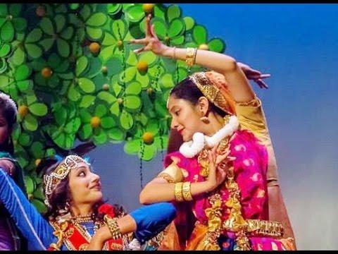 Radha Kaise Na Jaale- Lagaan Dance Steps