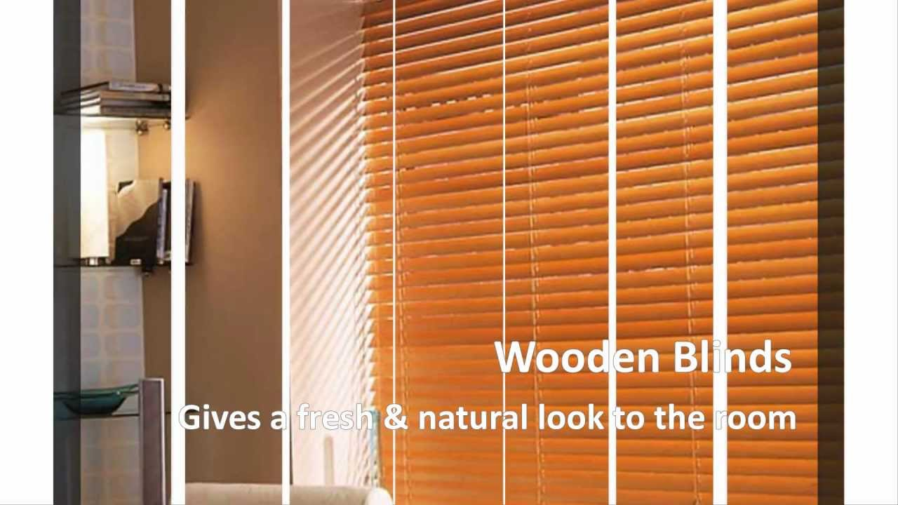 Design Types Of Blinds blinds singapore various types of 99 interior 99curtains com youtube
