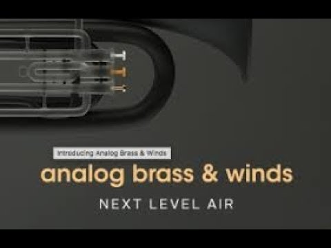 OUTPUT'S BRASS & WINDS Core samples