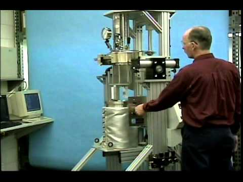 Parr Instrument Company Custom Reactor System - 908422