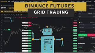 binance futures grid