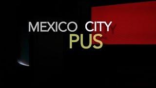 Cinematografía - Diccionario Popular Mexicano MEXICO CITY PUS 11