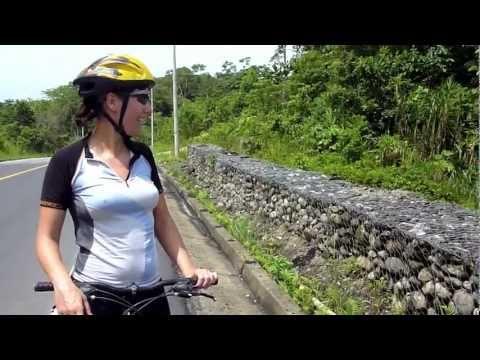 Mountainbiken Ecuador 2010 (Fietsland.com)