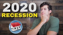 IS IT TOO LATE TO BUY A HOUSE BEFORE 2020 RECESSION?