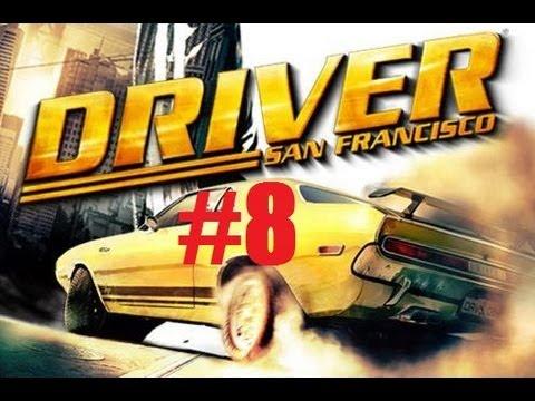 Driver San Francisco - Español (parte 8)