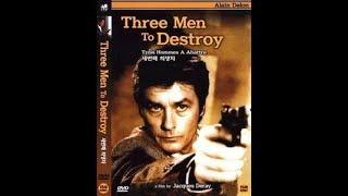 1980 Trois Hommes A Abattre