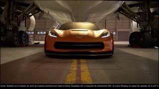 - Ronda 7 - Manufacturer Series Exhibition 2019 - GT Sport -