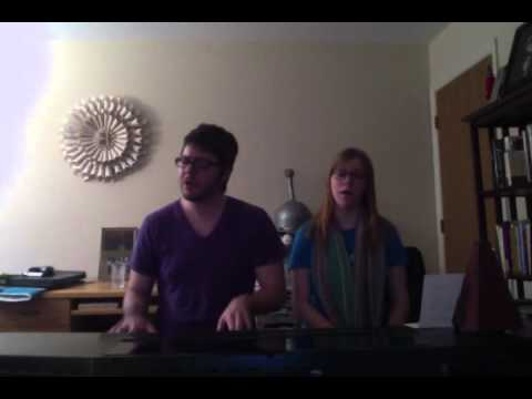 Hummingbird by The Both  Cover by Ryan and Rebecca Hatlelid