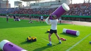 Rugby World Cup | Springboks | Training