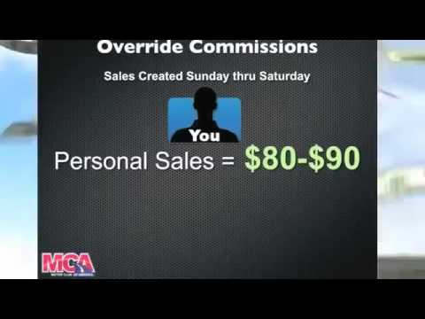 How To Make Money In Mca